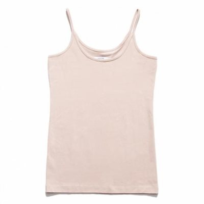 AO Camisole - Dusty Pink